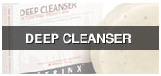 Deep Cleanser Therapy Bar