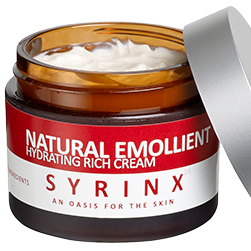 Natural Emollient for Psoriasis