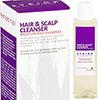 Dry Itchy Scalp Shampoo Cleanser