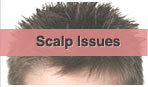 Natural treatments for hair and scalp problems