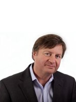 Tony Maleedy – Syrinx ZA Tricologist