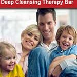 Natural Family Skin Care and Cleansing