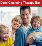 Natural Family Skin Care
