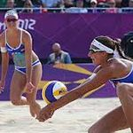 Skin Care Products for Sun Lovers & Beach Volleyball Players