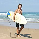 Surfers feet: Don't suffer surfers foot; prevent it!