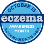 October is Eczema Awareness Month
