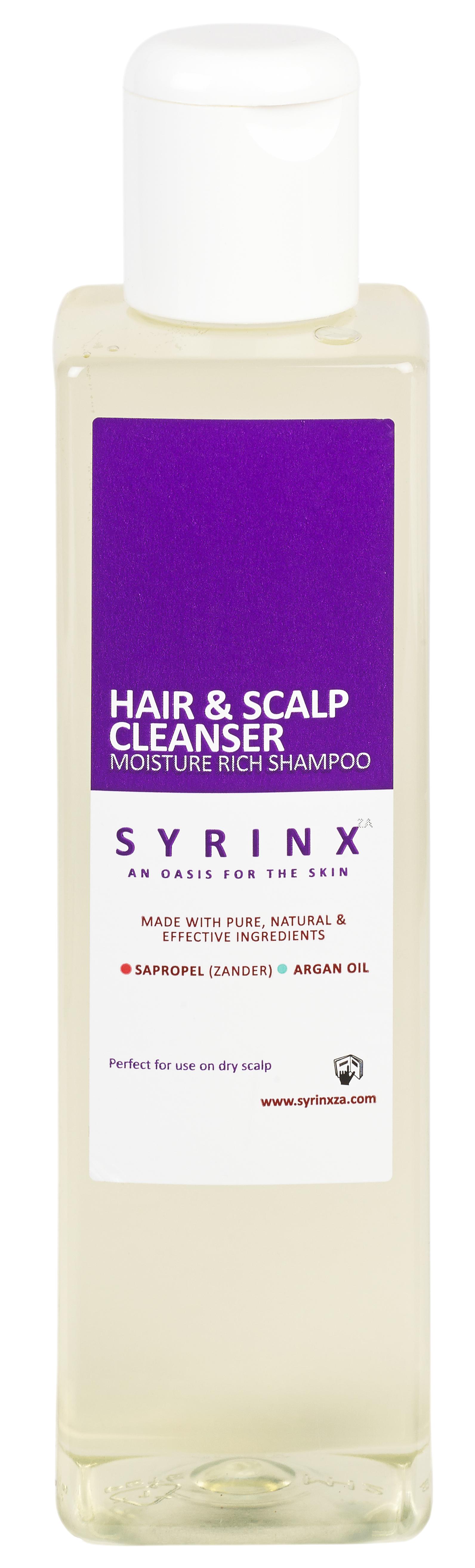 Syrinx Natural Treatment
