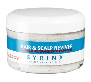 Pre-Wash Scalp Treatment