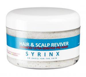 Pre-Wash Scalp Treatment