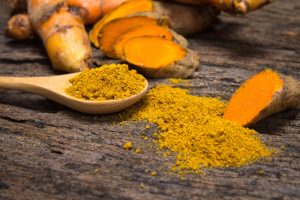Tumeric For Skin Care