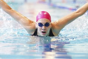 Dry Skin From Chlorine After Swimming