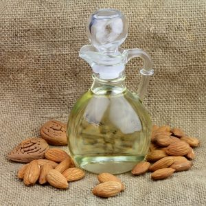 Sweet Almond Oil Good For The Skin
