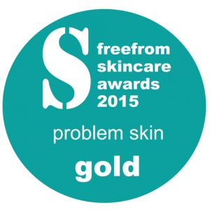 Free_From_Skin_Care_Awards_Problem_Skin_Gold_Winner_Syrinxza