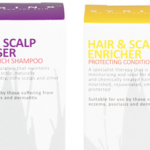 Itchy, Dry Scalp and Dandruff Solution