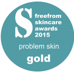 Free From Skincare Award