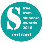 Free From Skincare Awards