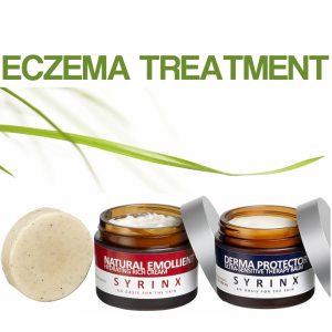 Eczema Treatment Pack